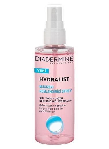 Diadermine Hydralist Nemlendirici Sprey 100ml Renksiz
